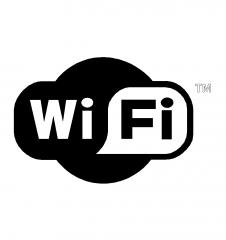 Wifi Logo 1