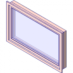 Window Awning Fin Reflection Revit