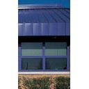 Window Curtain Wall Casement Inswing Revit