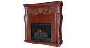 Wooden heater skp