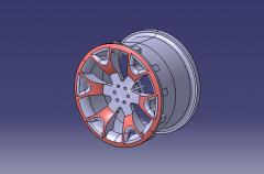 Alloy wheel.catpart