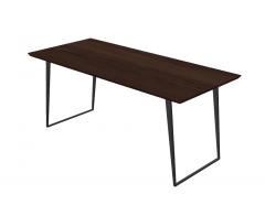 Desk sketchup