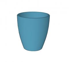 blaue Tasse skp
