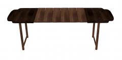 Деревянный пляжный стол sketchup
