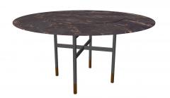 Circle marble table sketchup