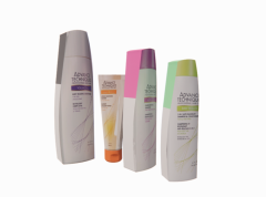 Shampoo revit family