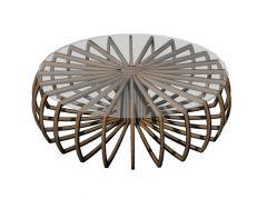 Modern aesthetic designed waiting area center table 3d model .3dm fromat