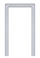 Patterns for wall revit family