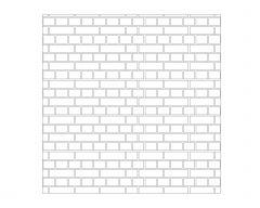 壁のテクスチャカスタムハッチパターン_1