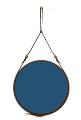 Hanging circle mirror sketchup