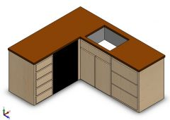 Counter solidworks