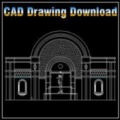 ★ 【Arquitetura Decoração Desenho 2】 ★