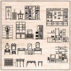 ★【家具设计高程】★