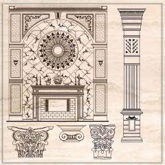 ★【Luxury Design Elements】★