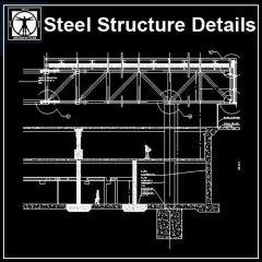 ★ 【Stahl Struktur Details V5】 ★