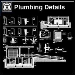 ★【Plumbing Details】★
