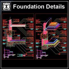 ★【Foundation Details V2】★