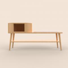 Shoe Cabinet sldprt model