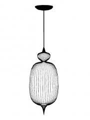 Ceiling light sketchup