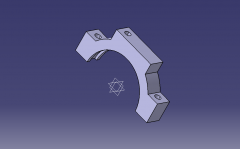 Connecting rod strap.catpart