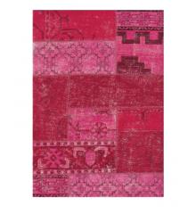 Pink carpet sketchup