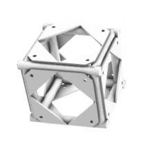 structural truss member 3d model .3dm format