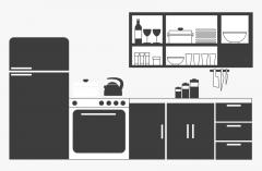 blanc-intérieur-meubles-modulaires dwg.